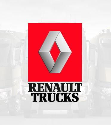 Servicio Oficial Renault Trucks Caravaca de la Cruz