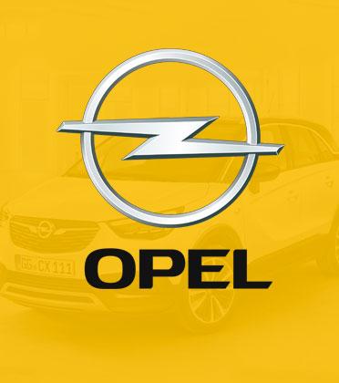 Servicio Oficial Opel Caravaca de la Cruz